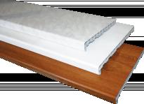 Подпрозоречна дъска  Мрамор 20х200 см