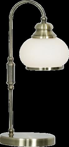 Декоративна лампа Nostalgika 1хЕ14