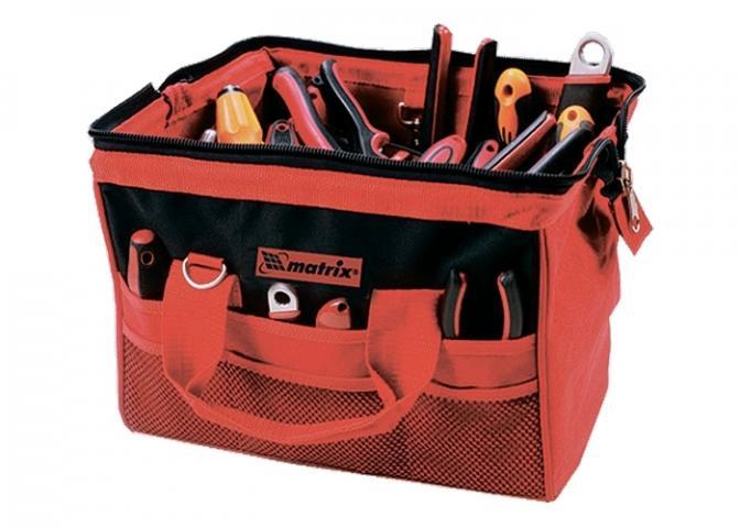 Чанта за инструменти 18 джоба MTX