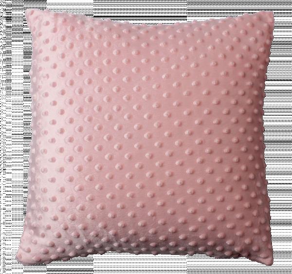 Възглавница Bobo 40x40 см- розова