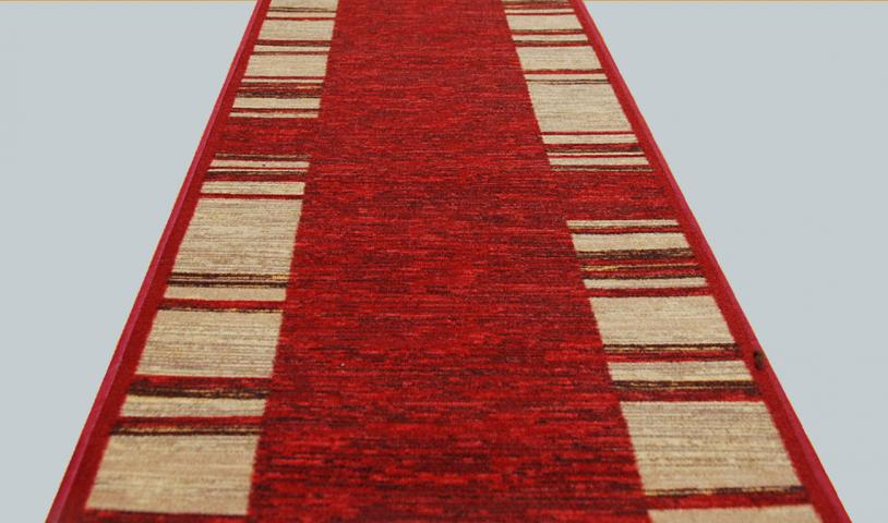 Пътека ADAGIO червен 0.67 м 3