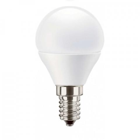 LED крушка PILA 5.5W 470Lm E14 P45 топла 2700К