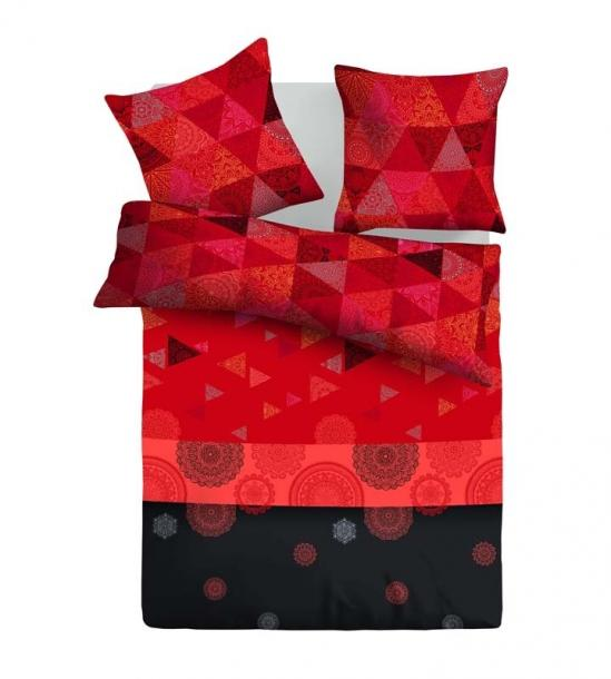 """Единичен спален комплект  """"Мароко"""" - 3 части"""