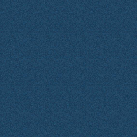 Toscana dark blue 40x40