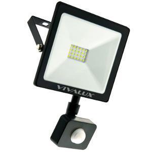 LED прожектор NYX със сензор IP65 20W 6400K