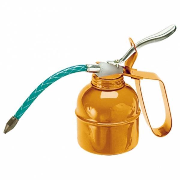 Масльонка нагнетяваща, 0,3 L, гъвкав накрайник// SPARTA