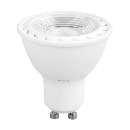 LED крушка GU10  5W-380Lm, 230V, 4000K