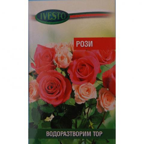 Тор за рози - 200 гр.