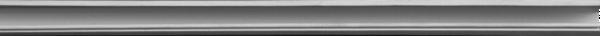 Кабелен канал 22х10мм/2м.бял