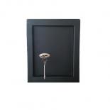 Сейф за външен монтаж UNI-003 заключване с касова брава
