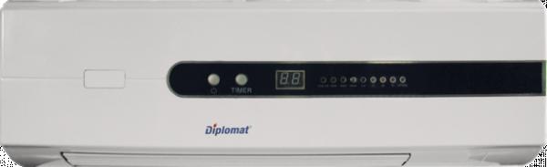 Стенен конвектор DPL KPT 5003