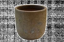 Керамична саксия Cosmos ф26/Н25 см