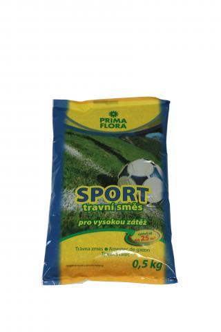 Primaflora Тревна смес Спорт, 500 гр