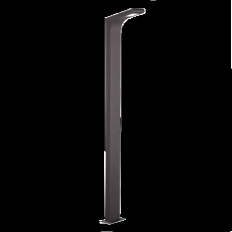 Външна лампа стояща, 100см