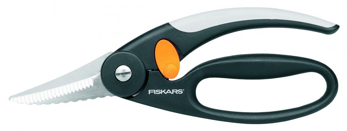 Ножица за риба Fiskars Functional Form 22 см