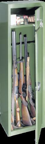 Шкаф за оръжие GUN-5