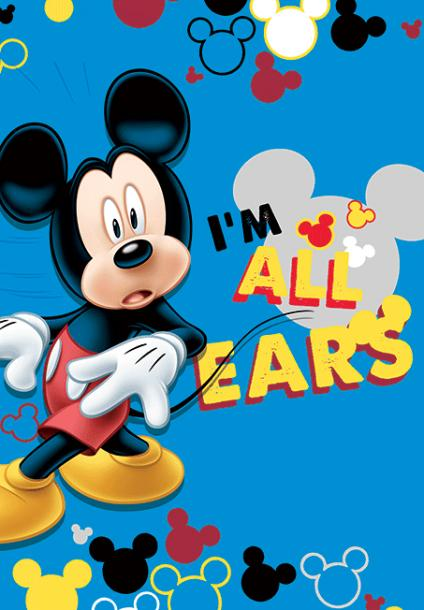 Mickey Mouse 1.33/1.9-02