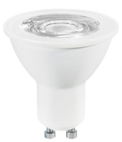 LED крушка GU10 6.9W 6500К 36°