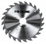 Циркулярен диск за дърво Proline