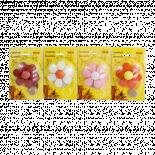 Връзка за завеса цвете