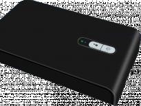 Стерилизираща кутия, с бeзжично зареждане, черна