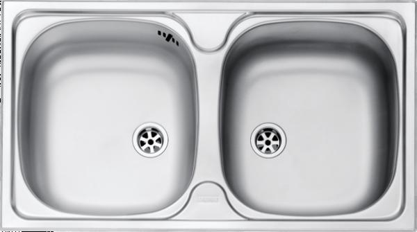 Кухненска мивкаНорм80Еко