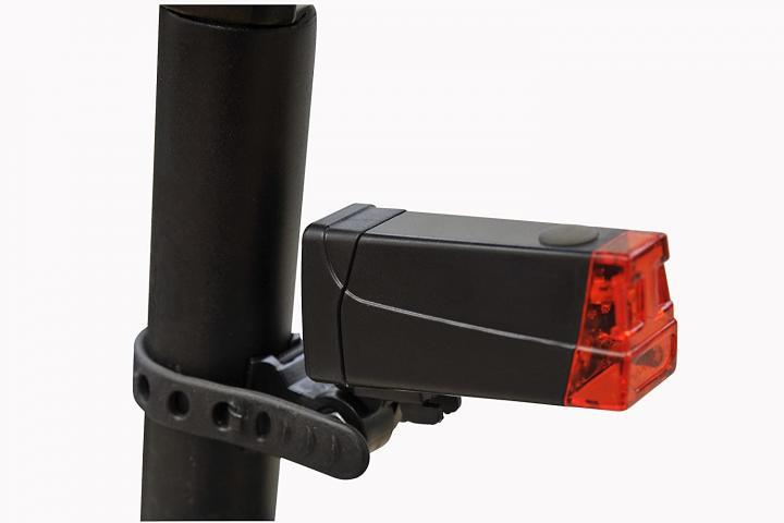 Комплект LED светлини Fischer 3