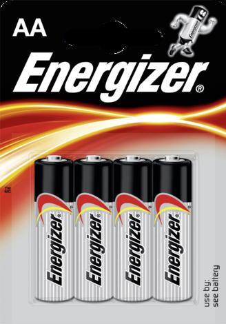 Батерии Classic AA FSB4