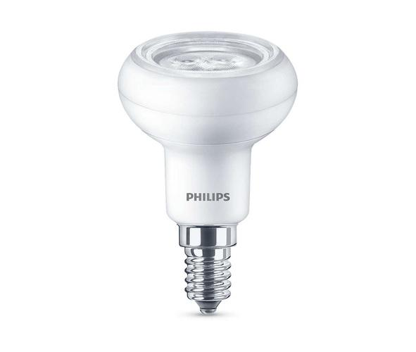 LED крушка 4.5-40W E14 WW R50 36D ND
