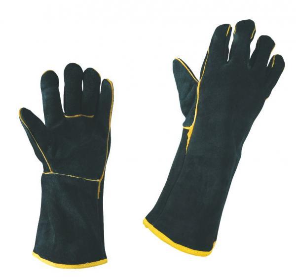 Ръкавици цепена кожа  р-р 11 SANDPIPER
