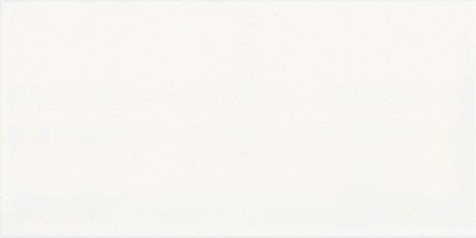 Фаянсова плочка Optymist white 20x40 см