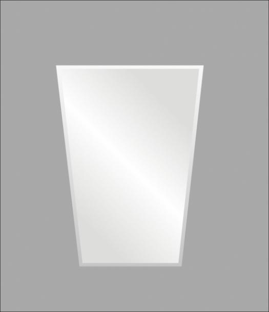 Огледало ''Ирис'' 50х70 трапец