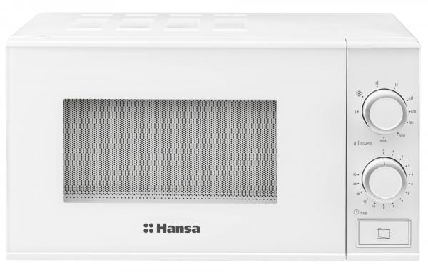 Микровълнова фурна Hansa AMGF20M1GWH