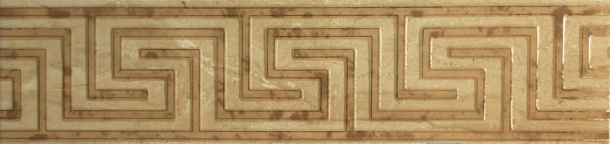 Фриз Daino Omega border 12.5x50 см