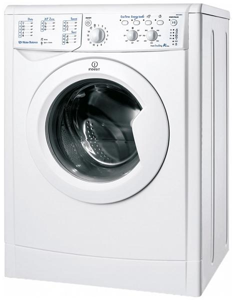Перална машина INDESIT IWSC/ 50851C ECO EU