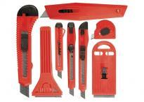 Комплект ножове макетни MTX