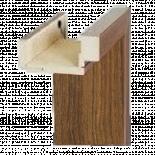 Каса CMOK 110-150 лява база 60см., акация структурна