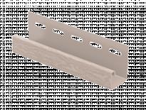 Контурен профил за сайдинг полярен Кедър 3.05 м