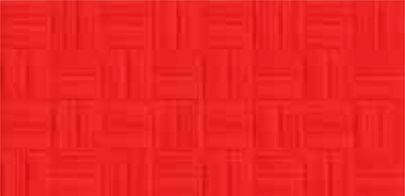 Фаянсова плочка Dreams Elements Rojo 25x50 см