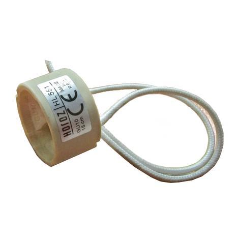 Фасунга за халогенни лампи GU10