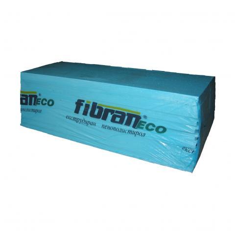 XPS Fibran гофриран 1250х600х50мм 2