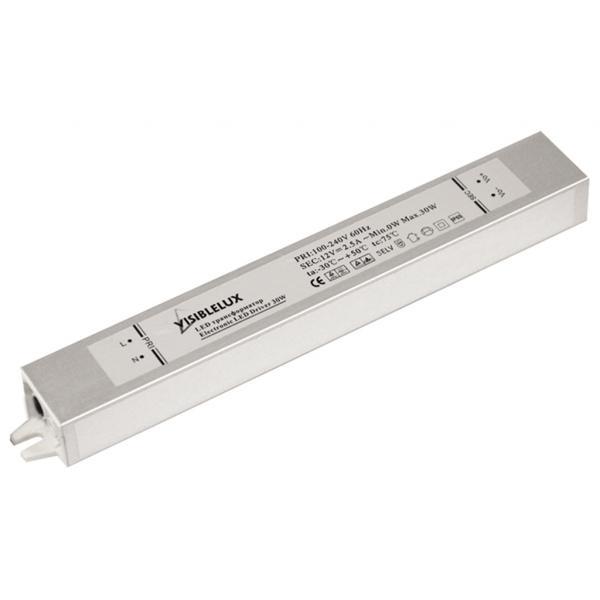 Трансформатор LED 30W IP65