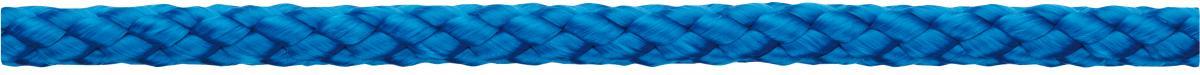 Въже 6мм синьо