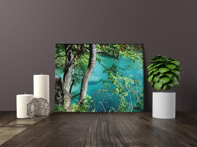 Картина с рамка ''Природа'' 2