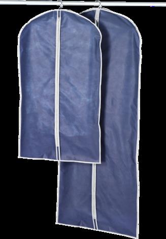 Калъф за дрехи 100х60см
