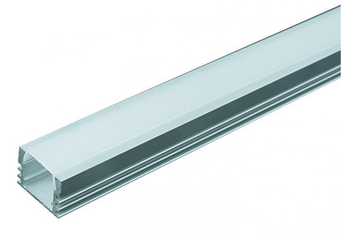 Профил за LED лента за вграждане