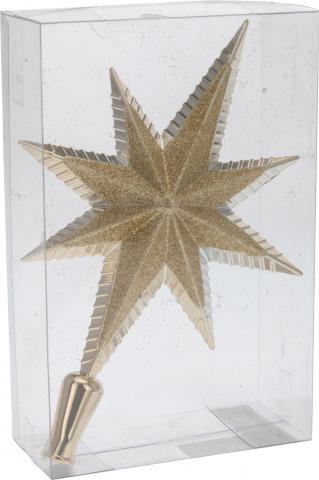 Връх Златна Звезда, 19 см