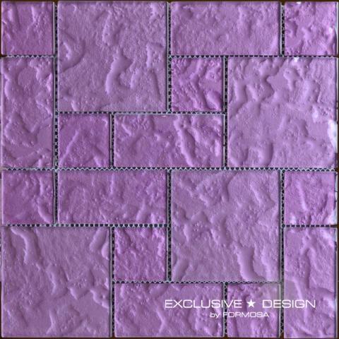 Стъклена мозайка - A-MGL06-XX-022