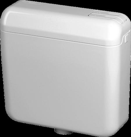 Тоал. казанче Дуал бяло