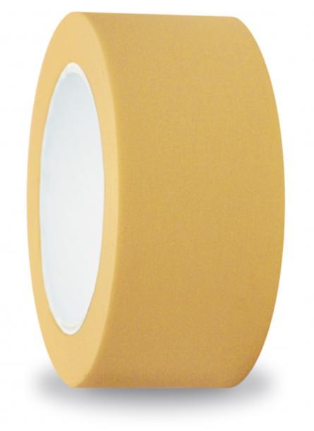 Лепяща хартиена лента 18мм х 50м средно дебела